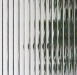 Reeded-Glass