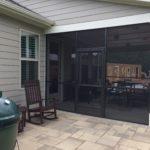 Porch Screening Cresswind
