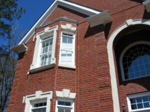 Custom Replacement Window Gallery