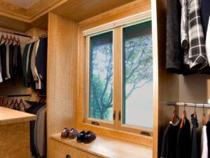 Replacement Casement Window