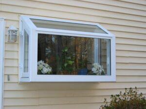 Replacement Custom Garden Windows